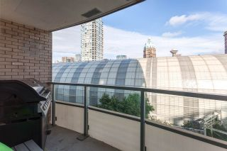 """Photo 9: 803 63 KEEFER Place in Vancouver: Downtown VW Condo for sale in """"EUROPA"""" (Vancouver West)  : MLS®# R2098898"""