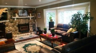 Photo 8: 23230 34A Avenue in Langley: Campbell Valley House for sale : MLS®# R2073911