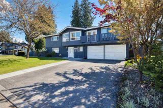 Photo 2: 20916 49A Avenue in Langley: Langley City House for sale : MLS®# R2576025