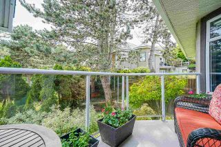 """Photo 26: 215 74 MINER Street in New Westminster: Fraserview NW Condo for sale in """"Fraserview"""" : MLS®# R2600807"""