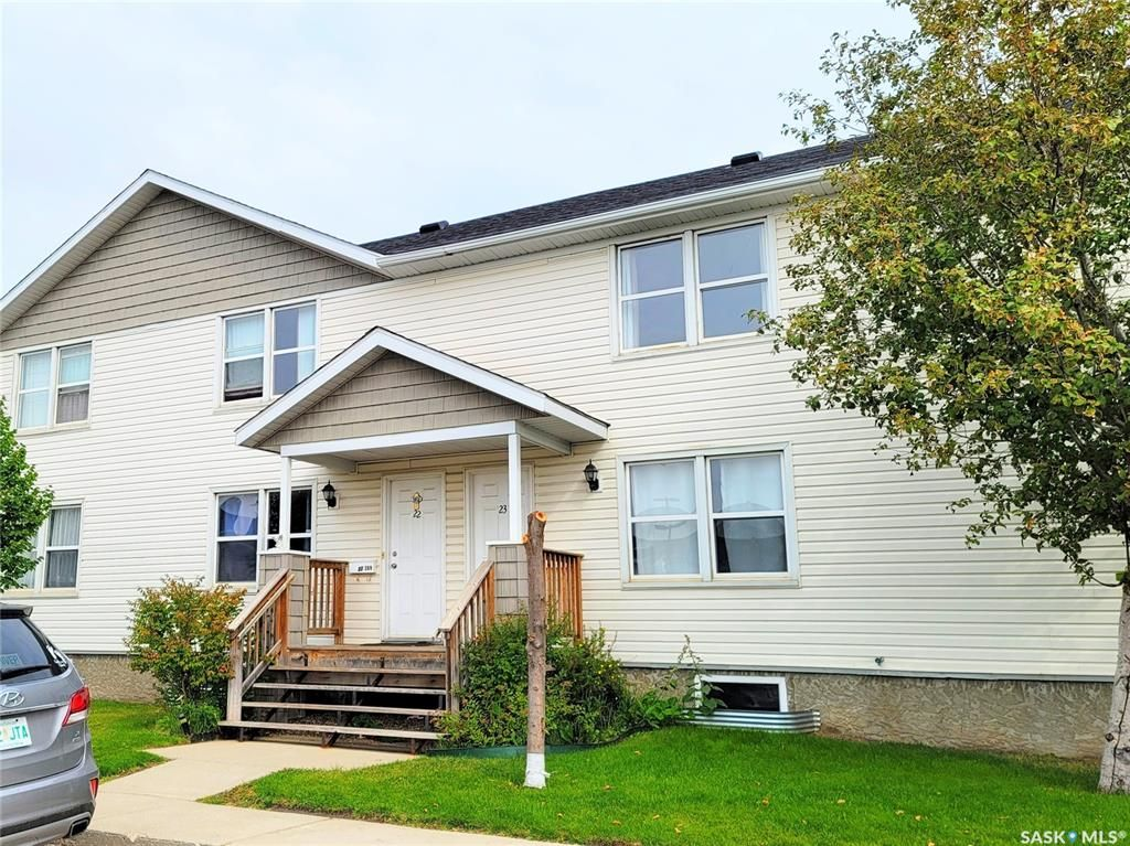Main Photo: 23 209 Camponi Place in Saskatoon: Fairhaven Residential for sale : MLS®# SK867732