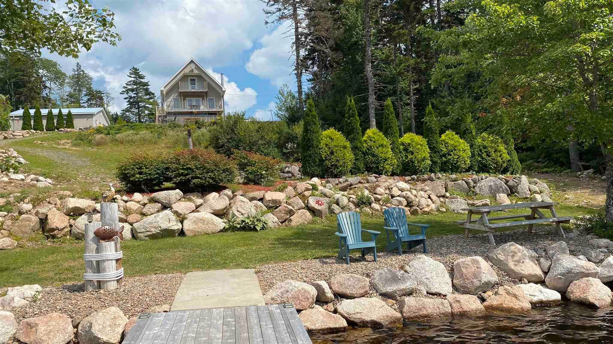 Main Photo: 415 Loon Lake Drive in Lake Paul: 404-Kings County Residential for sale (Annapolis Valley)  : MLS®# 202114160