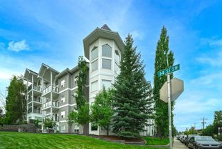 Photo 31: 503 1441 23 Avenue SW in Calgary: Bankview Apartment for sale : MLS®# A1140127