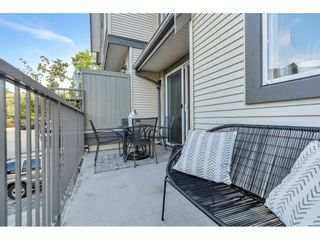 """Photo 19: 37 20038 70 Avenue in Langley: Willoughby Heights Townhouse for sale in """"Daybreak"""" : MLS®# R2616047"""