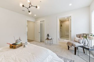 """Photo 20: 128 7947 209 Street in Langley: Willoughby Heights Townhouse for sale in """"Luxia"""" : MLS®# R2557223"""