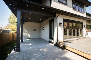 Photo 40: 36 GEORGIA Wynd in Delta: Pebble Hill House for sale (Tsawwassen)  : MLS®# R2590920