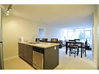 FEATURED LISTING: 302 - 6688 ARCOLA Street Burnaby