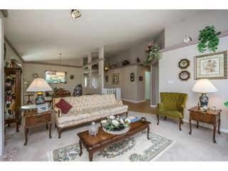 "Photo 7: 19 31445 RIDGEVIEW Drive in Abbotsford: Abbotsford West Townhouse for sale in ""PANORAMA RIDGE"" : MLS®# R2093925"