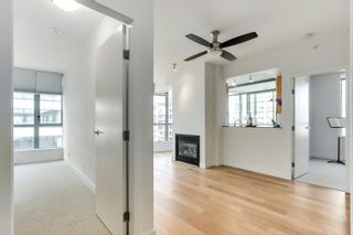 """Photo 2: 1304 1238 BURRARD Street in Vancouver: Downtown VW Condo for sale in """"ALTADENA"""" (Vancouver West)  : MLS®# R2620701"""