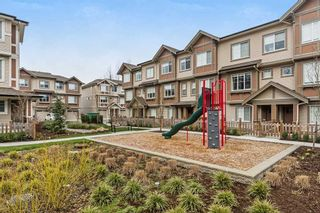 Photo 16: 5 10151 240 Street in Maple Ridge: Albion Townhouse for sale : MLS®# R2422109