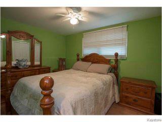 Photo 13: 94 Riverbend Avenue in WINNIPEG: St Vital Residential for sale (South East Winnipeg)  : MLS®# 1531712