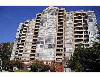"""Photo 1: 1502 1327 E KEITH RD in North Vancouver: Lynnmour Condo for sale in """"CARLTON AT THE CLUB"""" : MLS®# V568839"""