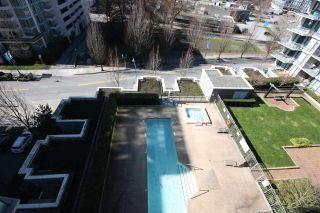 "Photo 12: 1007 6888 ALDERBRIDGE Way in Richmond: Brighouse Condo for sale in ""FLO"" : MLS®# R2249372"
