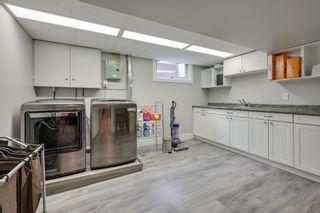 Photo 40: 7302 149 Street in Edmonton: Zone 22 House for sale : MLS®# E4262093
