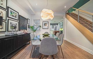 Photo 7: 374 Logan Avenue in Toronto: South Riverdale House (3-Storey) for sale (Toronto E01)  : MLS®# E5202554