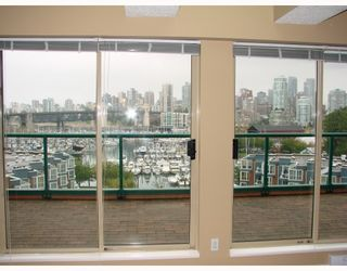 "Photo 5: 756 1515 W 2ND Avenue in Vancouver: False Creek Condo for sale in ""ISLAND COVE"" (Vancouver West)  : MLS®# V681891"