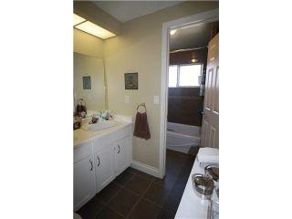 Photo 9: 5 1195 FALCON Drive in Coquitlam: Eagle Ridge CQ Townhouse for sale : MLS®# V1025888