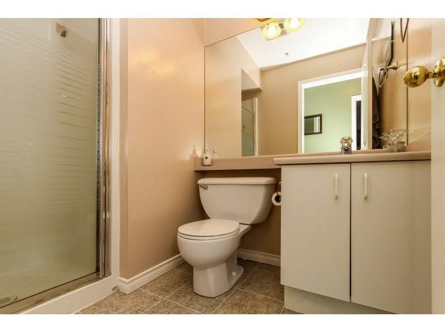 """Photo 17: Photos: 29 5666 208TH Street in Langley: Langley City Townhouse for sale in """"THE MEADOWS"""" : MLS®# F1437593"""