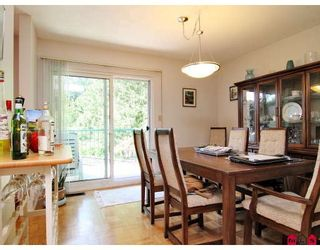 Photo 4: 2203 SENTINEL Drive in Abbotsford: Central Abbotsford House for sale : MLS®# F2823853