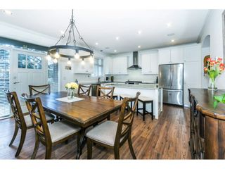 """Photo 8: 5 15885 26 Avenue in Surrey: Grandview Surrey Townhouse for sale in """"Skylands"""" (South Surrey White Rock)  : MLS®# R2352335"""