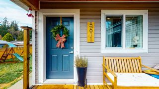 Photo 24: 5611 WAKEFIELD Road in Sechelt: Sechelt District Manufactured Home for sale (Sunshine Coast)  : MLS®# R2527420