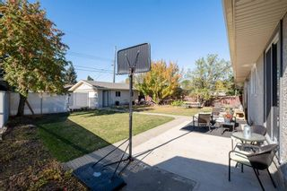 Photo 35: 279 Lynnwood Way NW in Edmonton: Zone 22 House for sale : MLS®# E4265521