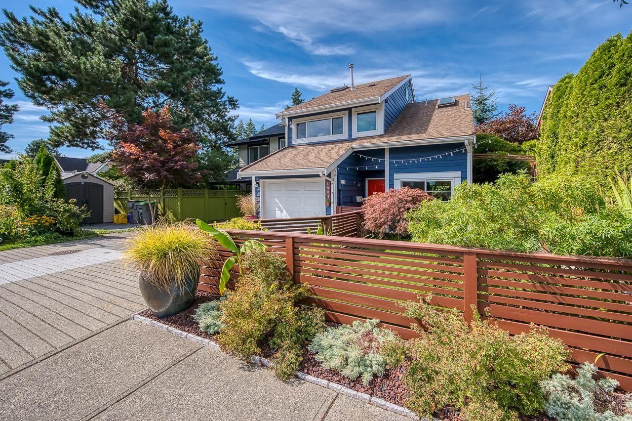 Main Photo: 6983 ARLINGTON Street in Vancouver: Killarney VE 1/2 Duplex for sale (Vancouver East)  : MLS®# R2621751