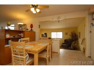 Photo 5: 4320 Savoy Pl in : SW Royal Oak House for sale (Saanich West)  : MLS®# 495355