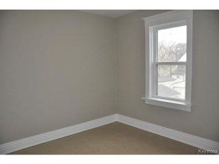 Photo 13: 159 Luxton Avenue in WINNIPEG: West Kildonan / Garden City Residential for sale (North West Winnipeg)  : MLS®# 1410226