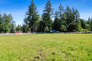 Photo 25: 21113 16 Avenue in Langley: Campbell Valley Agri-Business for sale : MLS®# C8033266
