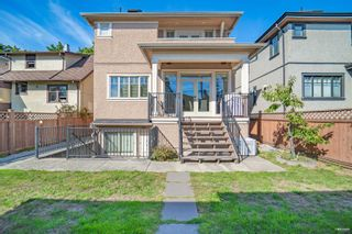 Photo 35: 2838 W 15TH Avenue in Vancouver: Kitsilano House for sale (Vancouver West)  : MLS®# R2616184