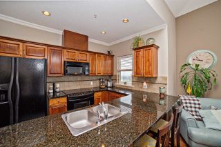 "Photo 8: B312 33755 7TH Avenue in Mission: Mission BC Condo for sale in ""The Mews"" : MLS®# R2147936"