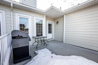 Photo 22: 44 Sunrise Place NE: High River Row/Townhouse for sale : MLS®# A1059661