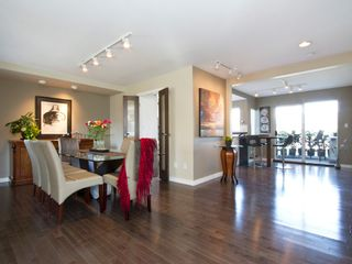 """Photo 8: 1598 ISLAND PARK Walk in Vancouver: False Creek Townhouse for sale in """"THE LAGOONS"""" (Vancouver West)  : MLS®# V1052642"""