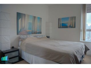 Photo 7: # 2601 918 COOPERAGE WY in Vancouver: Yaletown Condo for sale (Vancouver West)  : MLS®# V1000259