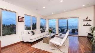 Photo 5: POINT LOMA House for sale : 4 bedrooms : 1150 Akron St in San Diego