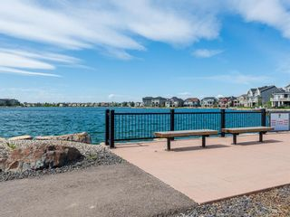 Photo 36: 110 Auburn Springs Boulevard SE in Calgary: Auburn Bay Detached for sale : MLS®# A1075702