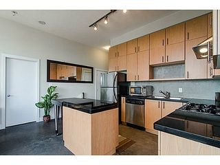 Photo 11: 507 2635 PRINCE EDWARD Street in Vancouver East: Mount Pleasant VE Home for sale ()  : MLS®# V1026107