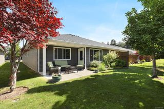 Photo 26: 3 3400 Coniston Cres in : CV Cumberland Row/Townhouse for sale (Comox Valley)  : MLS®# 881581