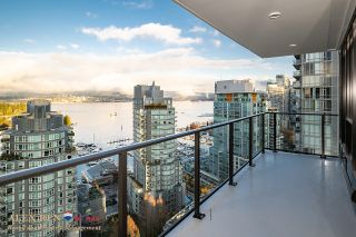 Photo 6:  in Vancouver: Downtown Condo for rent : MLS®# AR137
