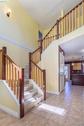 Photo 4: 969 Wild Blossom Crt in VICTORIA: La Happy Valley House for sale (Langford)  : MLS®# 761682