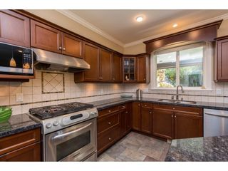 """Photo 9: 33 33925 ARAKI Court in Mission: Mission BC House for sale in """"Abbey Meadows"""" : MLS®# R2403001"""