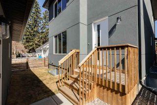 Photo 40: 10038 142 Street NW in Edmonton: Zone 21 House for sale : MLS®# E4239163