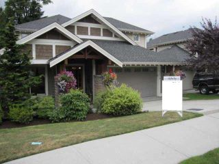 """Photo 15: 22814 DOCKSTEADER Circle in Maple Ridge: Silver Valley House for sale in """"SILVER VALLEY"""" : MLS®# R2086022"""