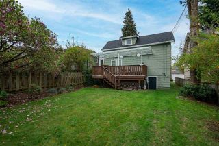 Photo 38: 7849 BIRCH STREET in Vancouver: Marpole House for sale (Vancouver West)  : MLS®# R2574973