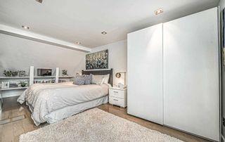 Photo 17: 203 Hamilton Street in Toronto: South Riverdale House (3-Storey) for sale (Toronto E01)  : MLS®# E4922245