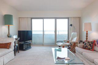 Photo 8: 305 360 Dallas Rd in : Vi James Bay Condo for sale (Victoria)  : MLS®# 862176