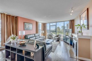 """Photo 6: 705 5611 GORING Street in Burnaby: Central BN Condo for sale in """"THE LEGACY"""" (Burnaby North)  : MLS®# R2161193"""