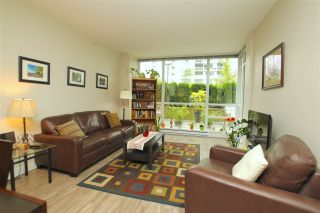 "Photo 3: 506 2968 GLEN Drive in Coquitlam: North Coquitlam Condo for sale in ""GRAND CENTRAL"" : MLS®# R2406242"