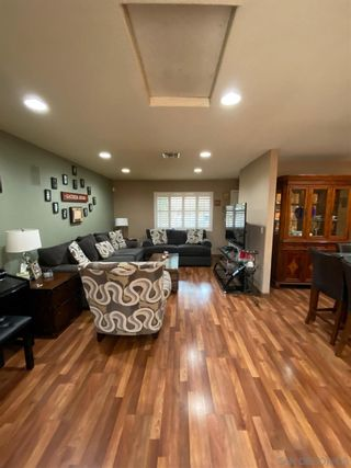 Photo 8: SANTEE House for sale : 4 bedrooms : 9525 Mandeville Rd